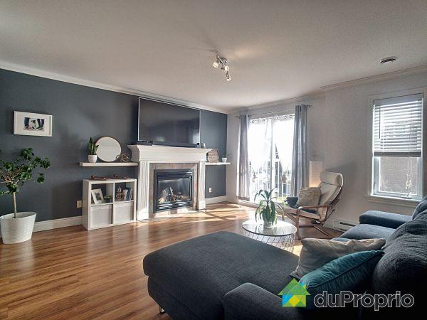 6-419 rue Gabrielle-Roy, St-Nicolas for rent