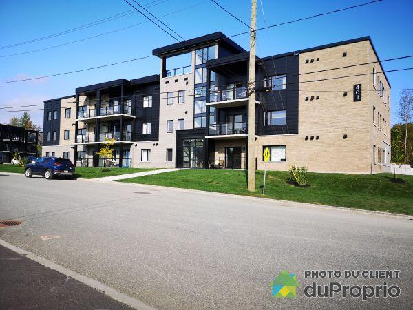 104-401, rue du Chardonnay, Sherbrooke (Jacques-Cartier) à louer