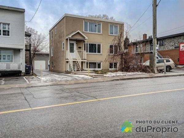 2-73 boulevard Montclair, Gatineau (Hull) for rent