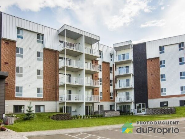Apartment - 108-107 Rue Jean-Juneau, St-Augustin-De-Desmaures for rent