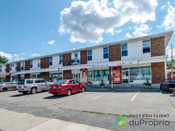 1-3 rue Cholette, Gatineau (Hull) for rent