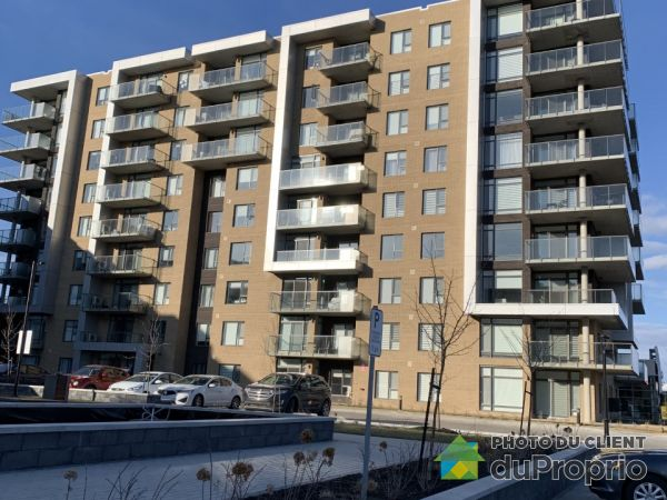 602-353 boulevard Brunswick, Pointe-Claire for rent
