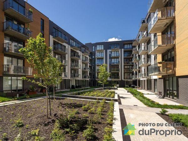 A201-250, Rue Gary-Carter - Carter sur le Parc - PAR MONDEV, Villeray / St-Michel / Parc-Extension à louer