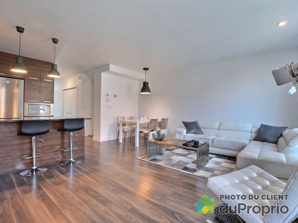 2530 rue des Équinoxes, Saint-Laurent for rent