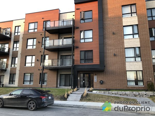 101-3630 rue Roland-Marquette, Longueuil (St-Hubert) for rent