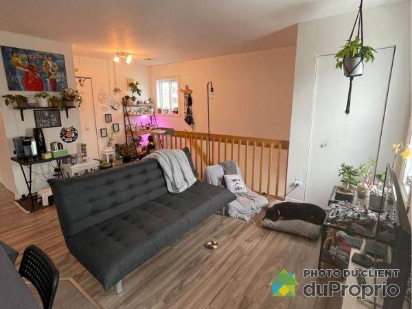 220 rue Blouin, Vanier for rent