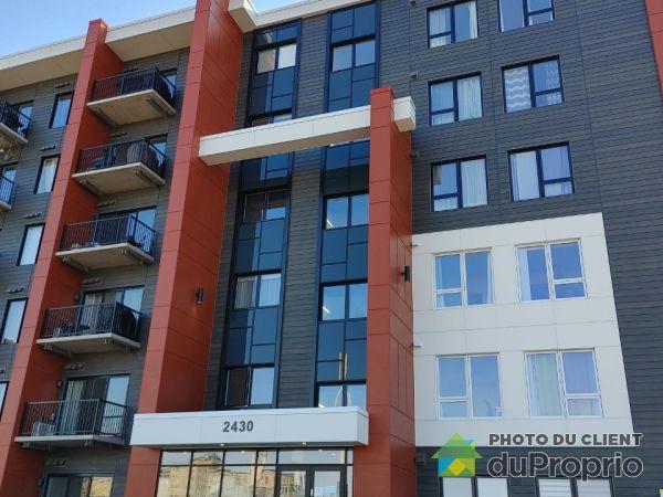 400-2430 rue Gabriel-Lajeunesse, Limoilou for rent