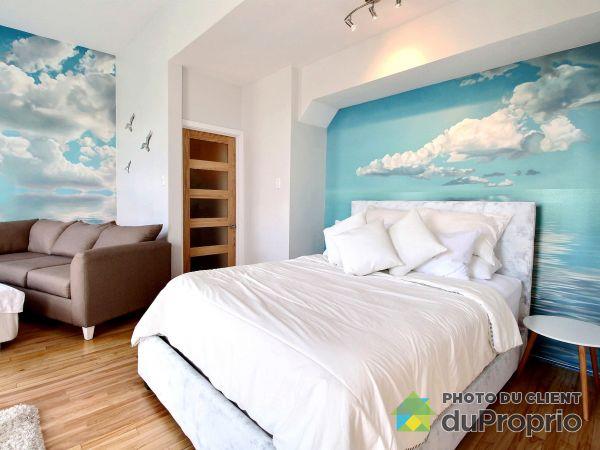 201-2 avenue Saint-Denis, Vieux-Québec for rent