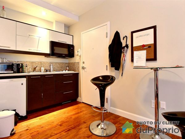 avenue Monk, Montcalm for rent