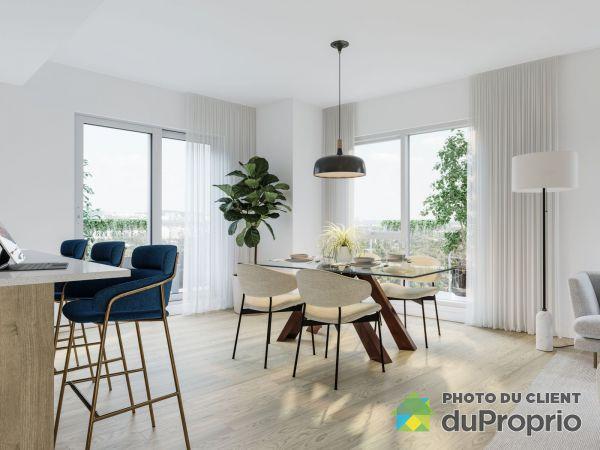 Espace Montmorency (Waltz) 5 ½ - Par Groupe Sélection, Laval-des-Rapides for rent