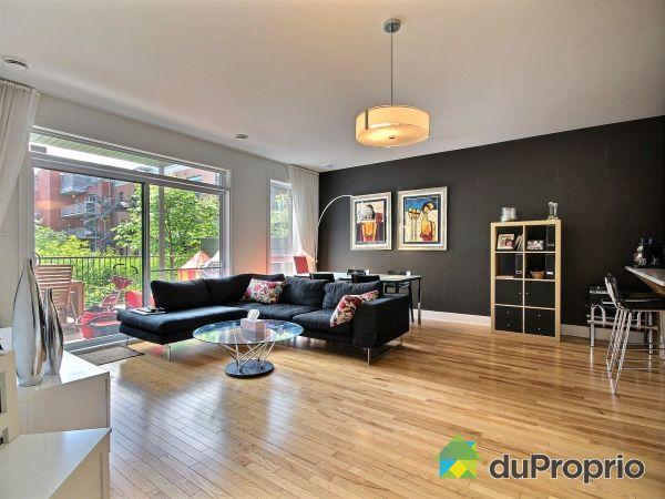 1210 rue Pauline-Julien, Le Plateau-Mont-Royal for rent