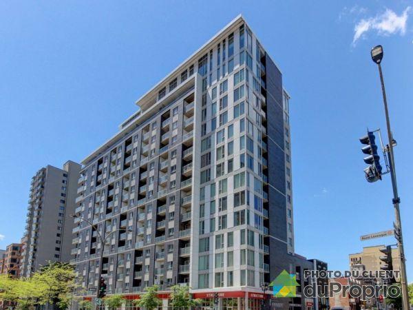 504-1150 rue St-Denis, Ville-Marie (Centre-Ville et Vieux Mtl) for rent