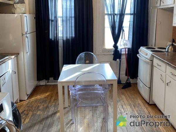 B-5904 avenue du Parc, Le Plateau-Mont-Royal for rent