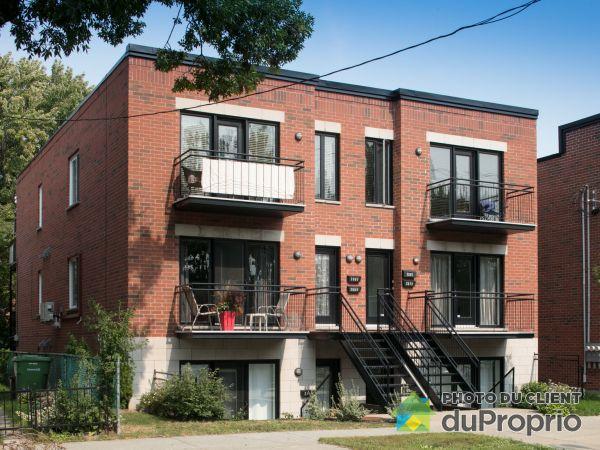2885 boulevard Pierre-Bernard, Mercier / Hochelaga / Maisonneuve for rent