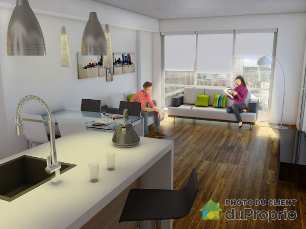 402-2117 rue Tupper, Ville-Marie (Centre-Ville et Vieux Mtl) for rent