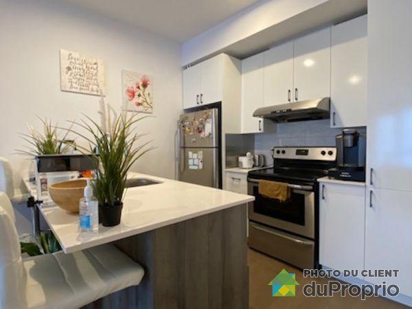 203-7521 rue Boyer, Villeray / St-Michel / Parc-Extension for rent