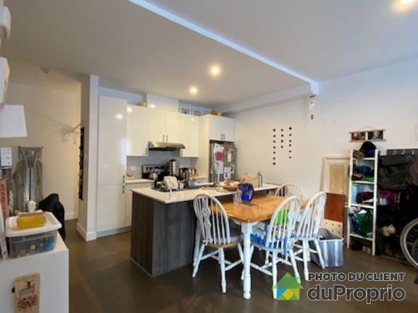 102-7521 rue Boyer, Villeray / St-Michel / Parc-Extension for rent