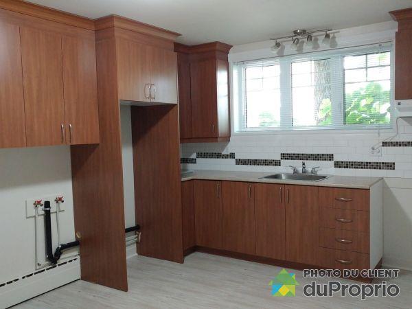 1-400 rue de la Colombière Est, Limoilou for rent