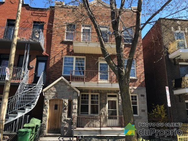 2-1475 avenue Desjardins, Mercier / Hochelaga / Maisonneuve for rent