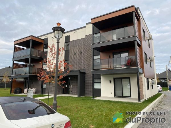 302-1945 rue Victor-Martin, St-Hyacinthe (Douville) for rent