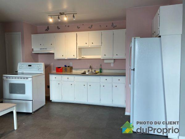 45-25 rue Sapinière-Dorion Ouest, Limoilou for rent
