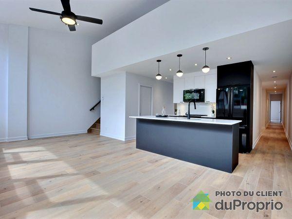 4635 rue Jeanne-Mance, Le Plateau-Mont-Royal for rent