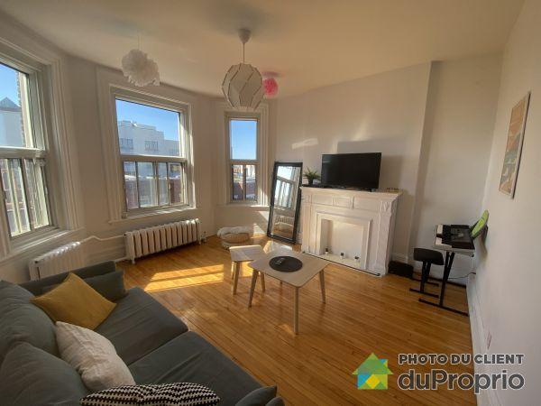 17-397 boulevard Saint-Joseph Ouest, Le Plateau-Mont-Royal for rent