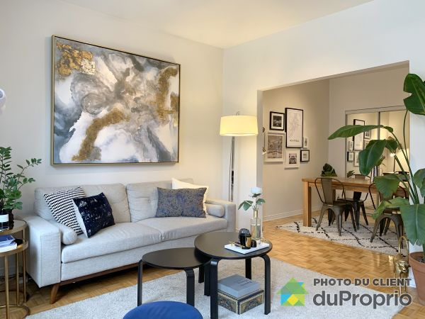 4295 rue Parthenais, Le Plateau-Mont-Royal for rent