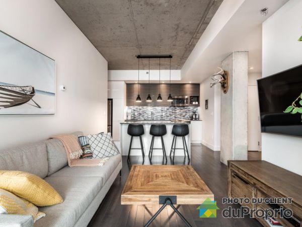 1108-888 rue Wellington, Ville-Marie (Centre-Ville et Vieux Mtl) for rent