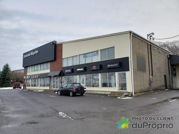 2661 boulevard du Versant Nord, Ste-Foy for rent
