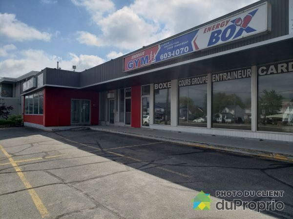 2202 boulevard Guillaume-Couture, St-Romuald for rent