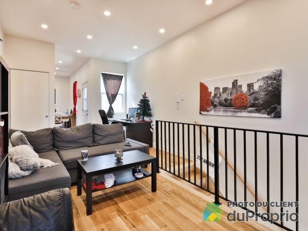 4352 rue de la Roche, Le Plateau-Mont-Royal for rent