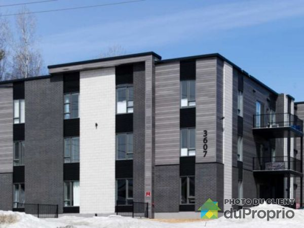 3607 rue Ncolas-Scheib, Sherbrooke (Fleurimont) for rent