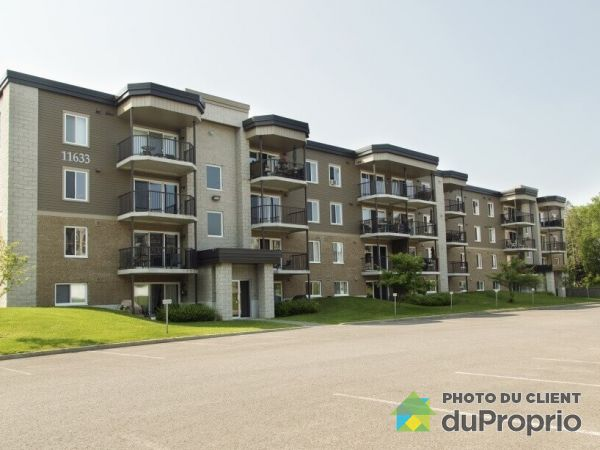 Apartment - 401-11657 Boulevard de la Colline, Loretteville for rent