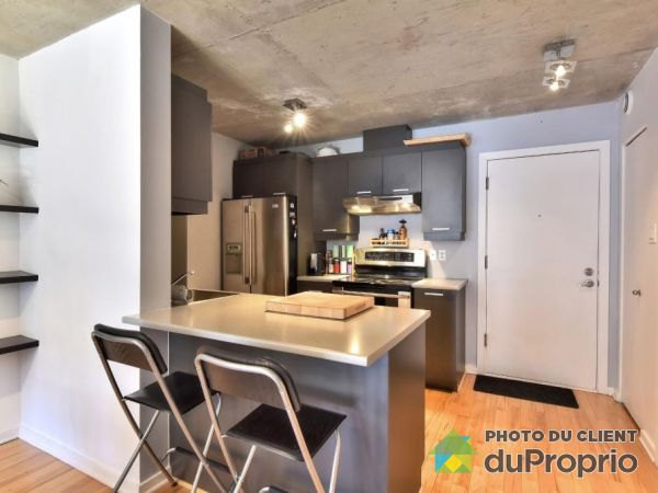1451 rue Parthenais, Ville-Marie (Centre-Ville et Vieux Mtl) for rent