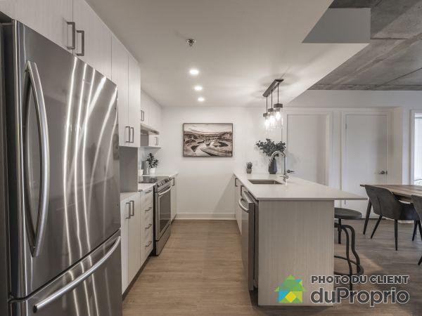 5300 rue Molson - Unicité Rosemont, Rosemont / La Petite Patrie for rent