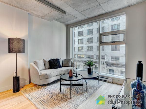 1020 rue de Bleury, Ville-Marie (Centre-Ville et Vieux Mtl) for rent