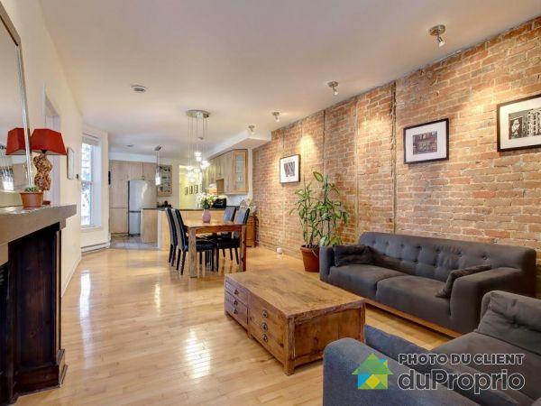 4429 avenue de Lorimier, Le Plateau-Mont-Royal for rent