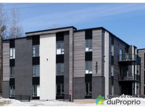 3607 rue Nicolas-Scheib, Sherbrooke (Fleurimont) for rent