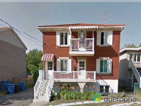 1539 rue Préfontaine, Longueuil (Vieux-Longueuil) for rent