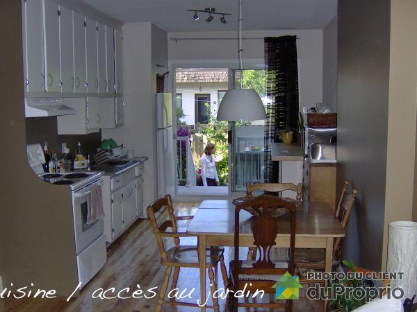 8129, avenue de Chateaubriand, Villeray / St-Michel / Parc-Extension à louer