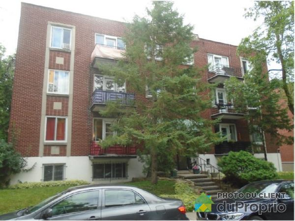 9-3820 avenue Saint-Kevin, Côte-des-Neiges / Notre-Dame-de-Grâce for rent