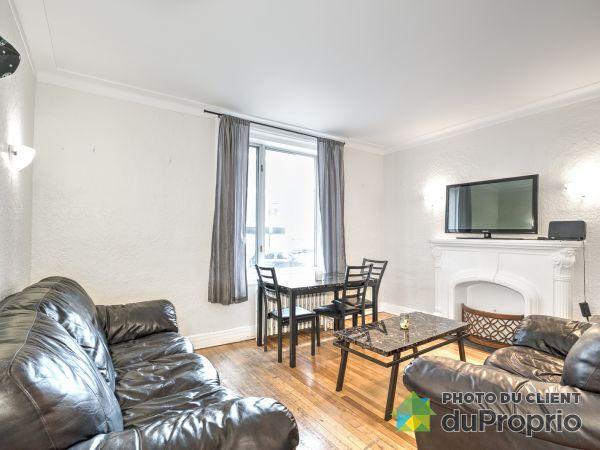 3-130 rue Prince Arthur Ouest, Le Plateau-Mont-Royal for rent