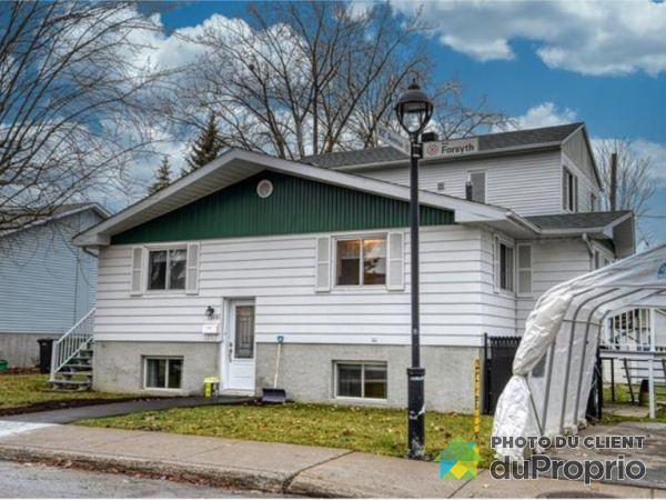 15591, rue Forsyth, Pointe-Aux-Trembles / Montréal-Est à louer