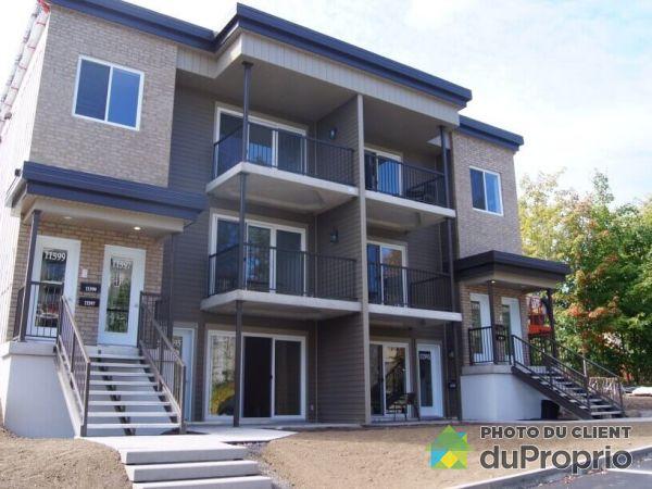 Apartment - B-11679 Boulevard de la Colline, Loretteville for rent