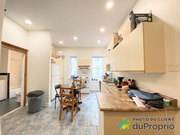 1250 avenue Laurier Est, Le Plateau-Mont-Royal for rent