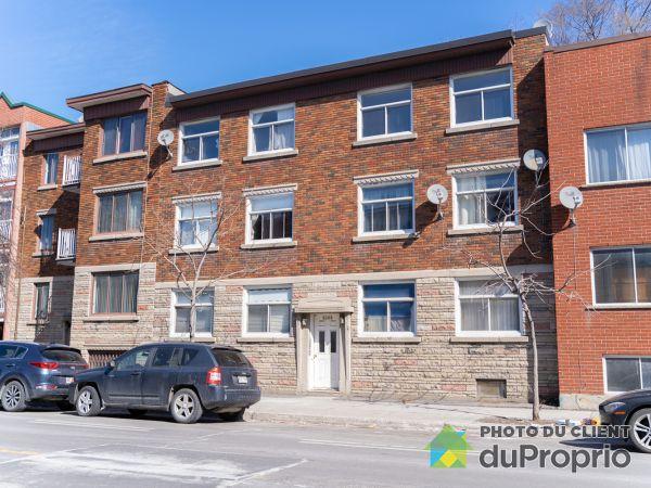 4-6365 avenue Papineau, Rosemont / La Petite Patrie for rent
