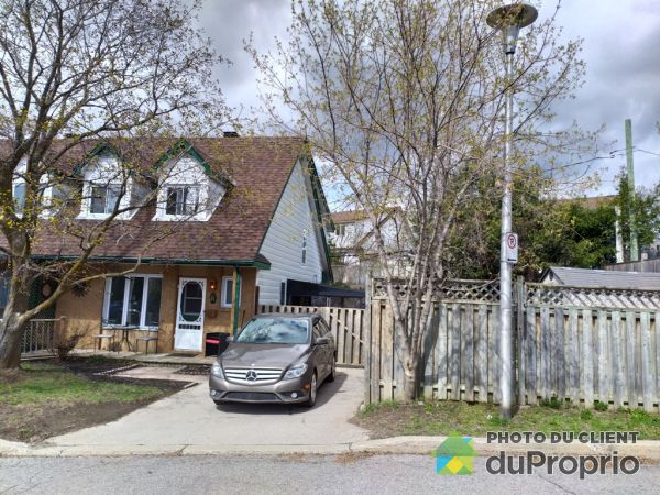 8 rue Bourgeau Nord, Gatineau (Aylmer) for rent
