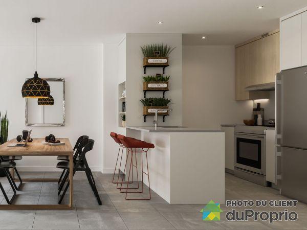 Espace Montmorency (Yimby) 3 ½ - Par Groupe Sélection, Laval-des-Rapides for rent