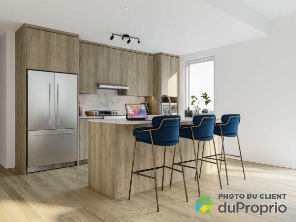 Espace Montmorency (Waltz) 3 ½ - Par Groupe Sélection, Laval-des-Rapides for rent